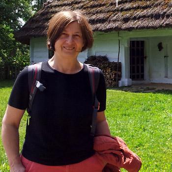dr Beata Pachnowska