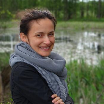 dr inż. Marzena Suchocka
